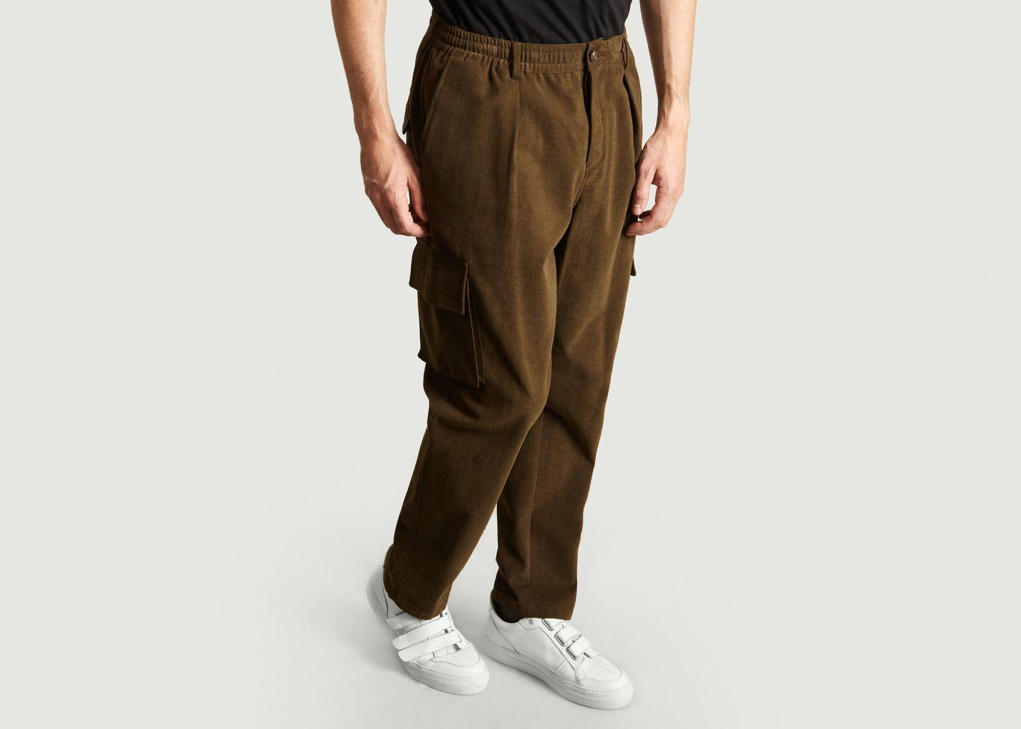 Pantalon Cargo - Archive 18-20