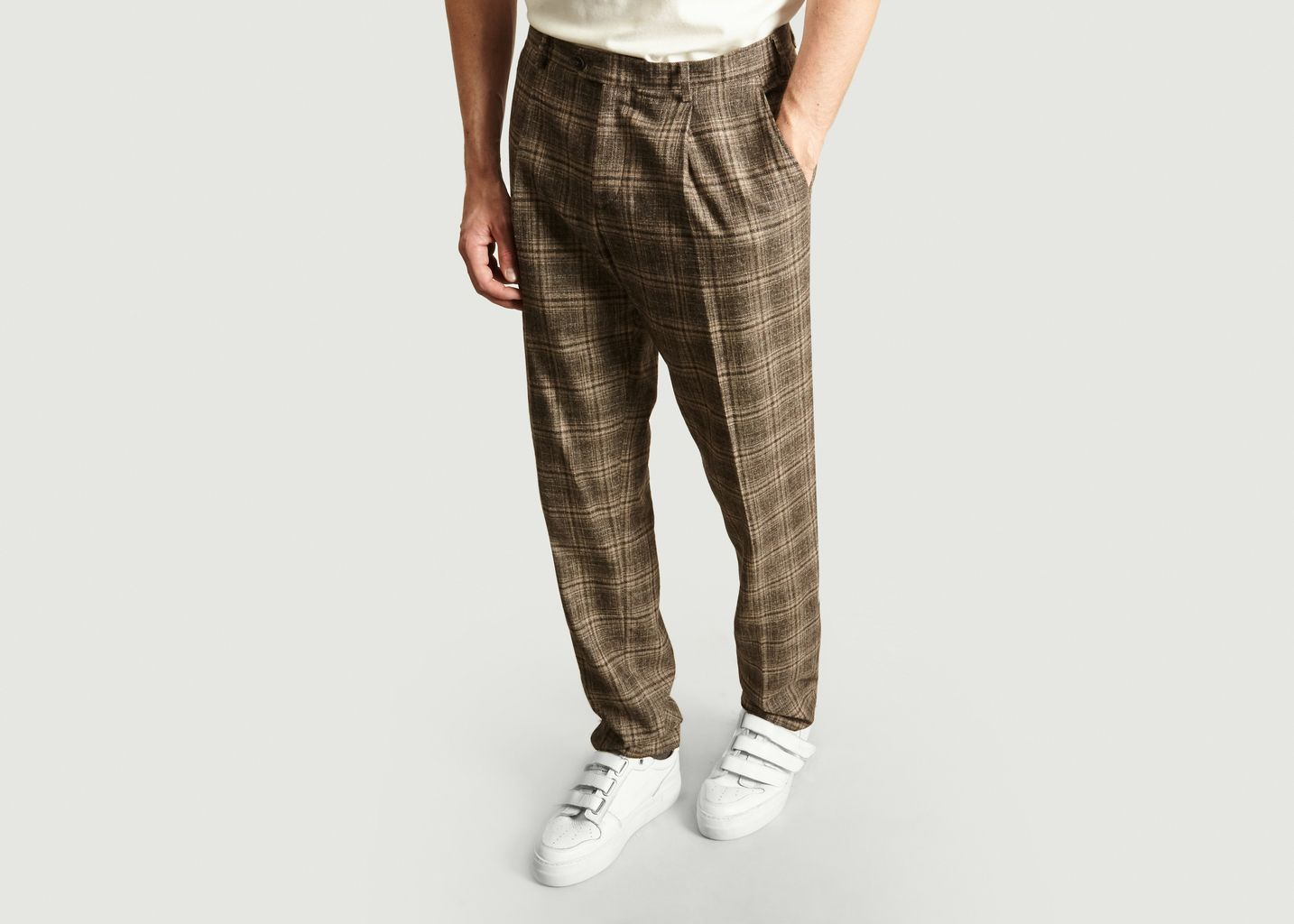 Pantalon Paul - Archive 18-20
