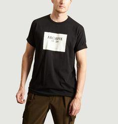 T-shirt Walter