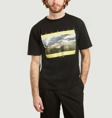 T-Shirt Walter Seaside