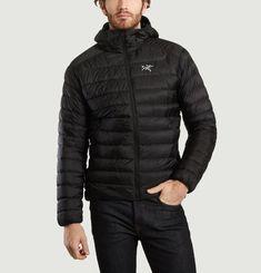 Cerium Padded Jacket