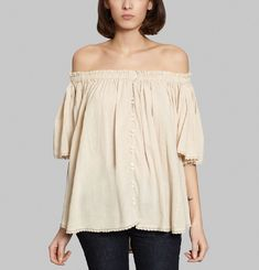 Balto Blouse
