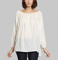Cloud Blouse
