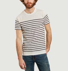 Etel Striped jersey