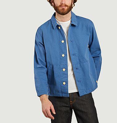 Heritage Fisherman Jacket