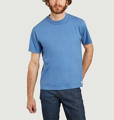 T-shirt Héritage en coton léger