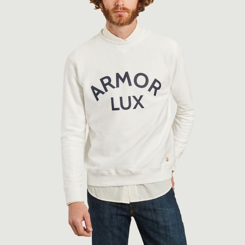 Sweat rdc Héritage - Armor Lux