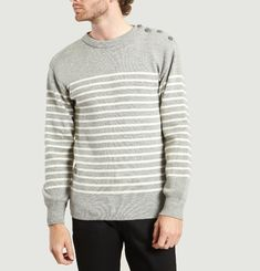 Heritage Striped Jumper