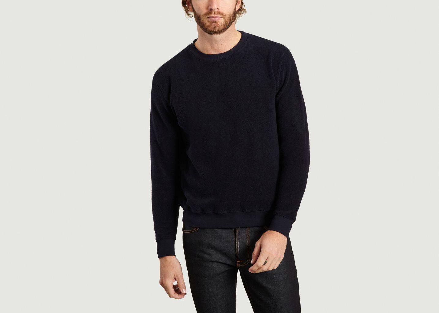 Sweatshirt Héritage - Armor Lux