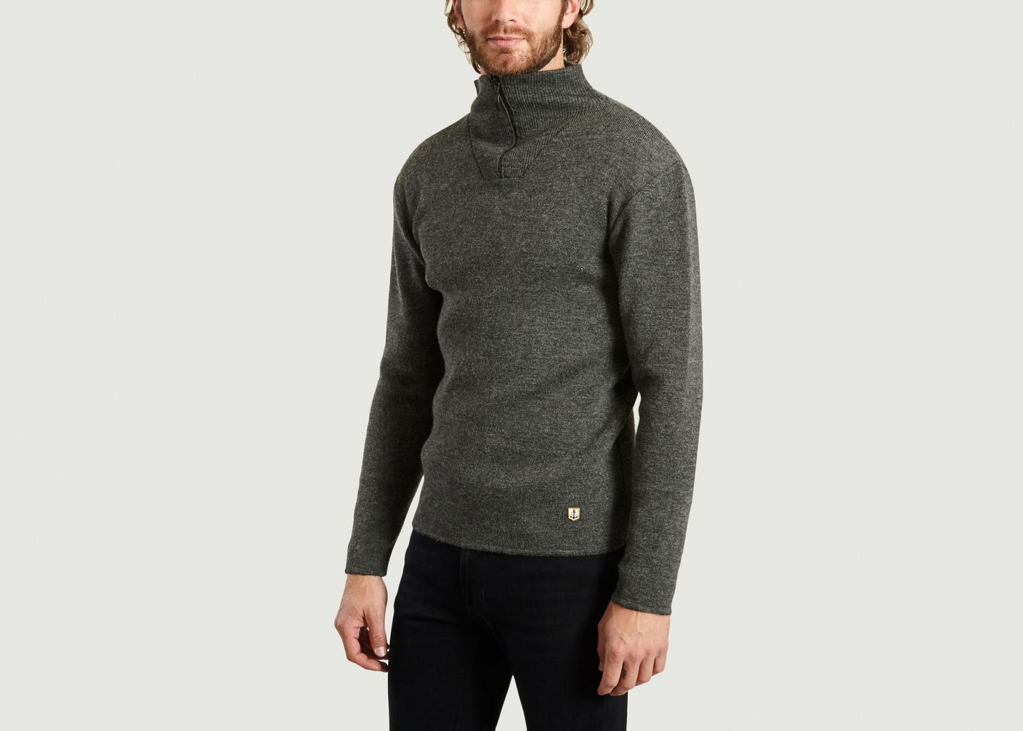 Pull Camionneur  - Armor Lux