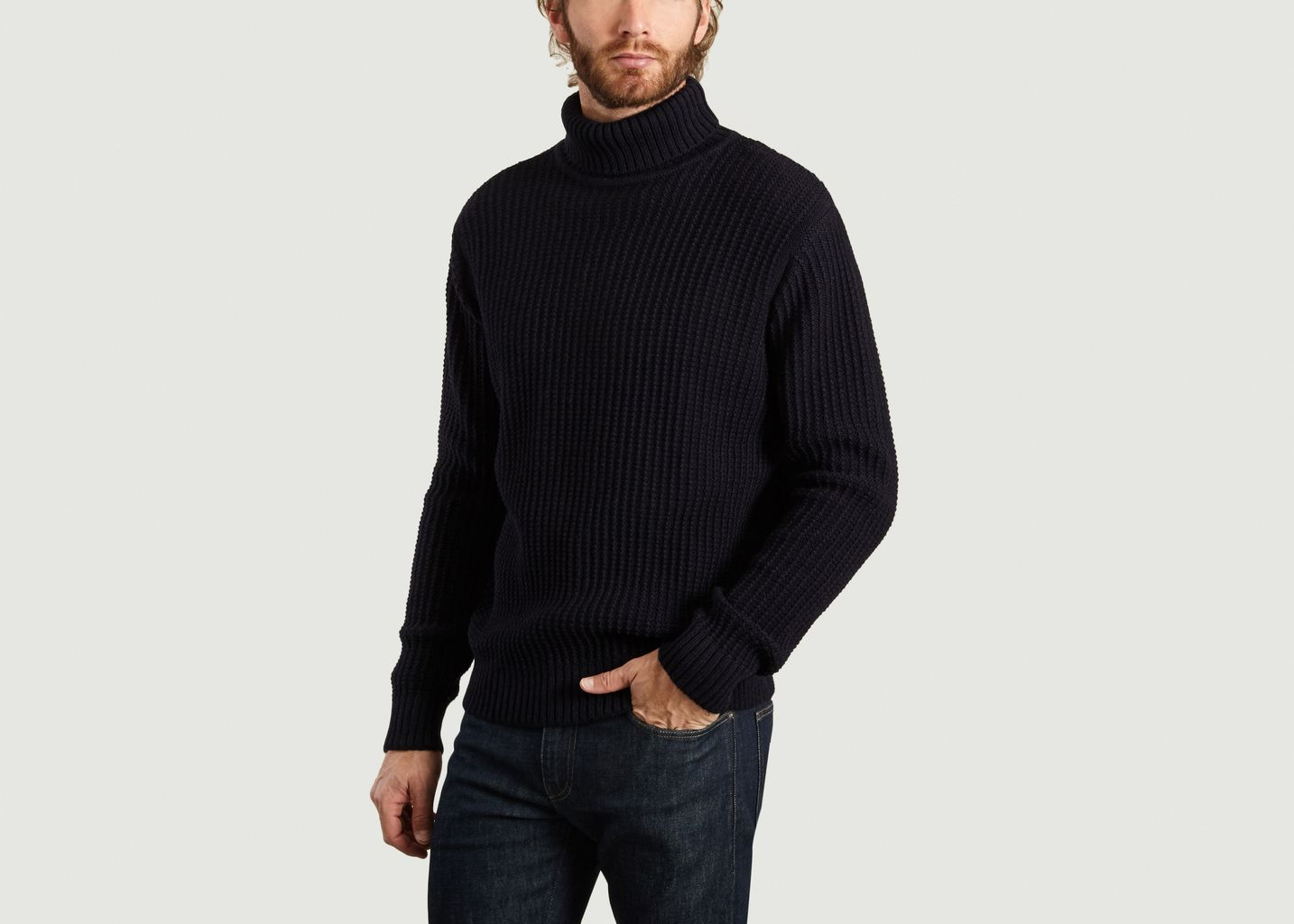 attractive price authorized site coupon codes Heritage Turtleneck Jumper