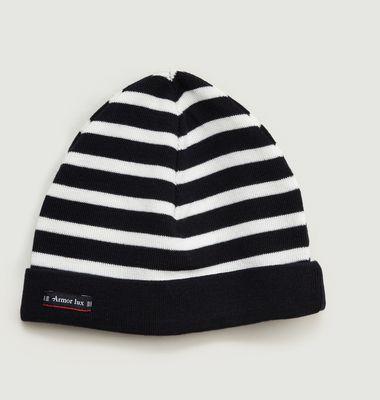 Hauban Striped Beanie