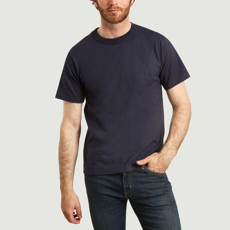 T-shirt en coton Callac - Armor Lux