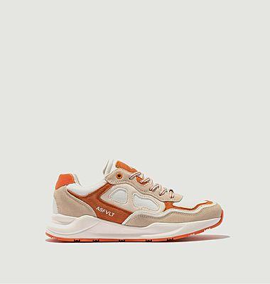 Sneakers Concrete