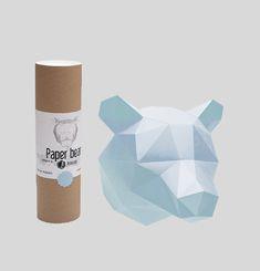Paper Bear Kit