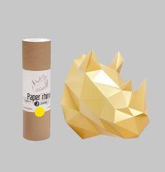 Paper Rhino Kit