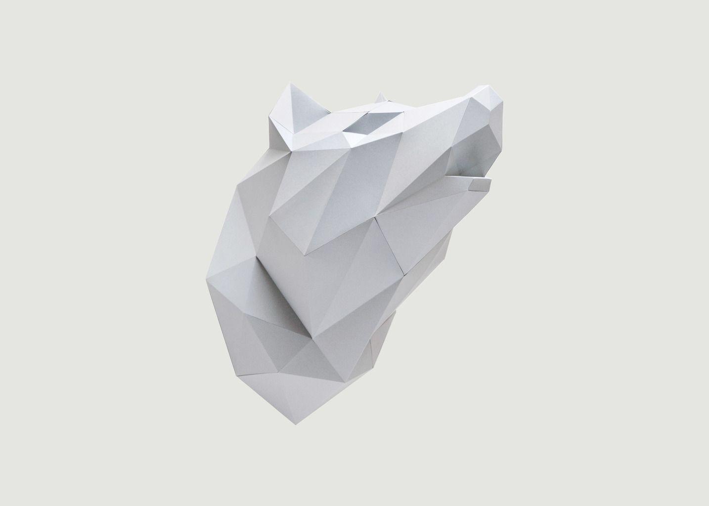 Kit Loup en Papier - Assembli