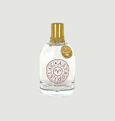Parfum et collier Bélier