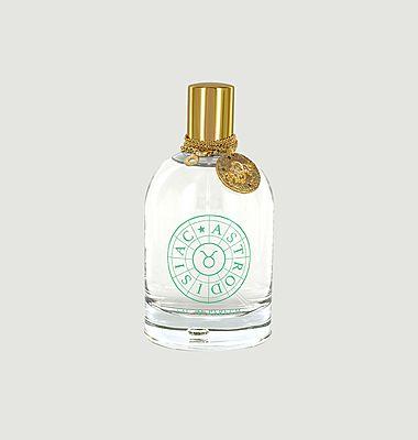 Parfum et collier Taureau