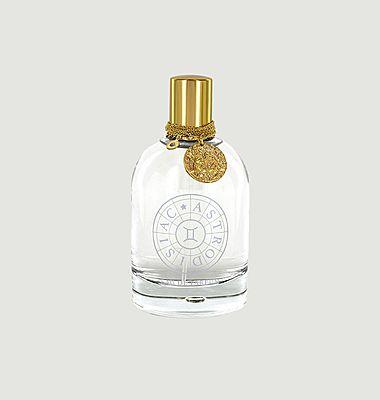 Parfum et collier Gémeaux