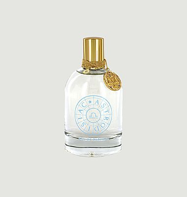 Parfum et collier Balance