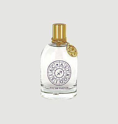 Parfum et collier Sagittaire