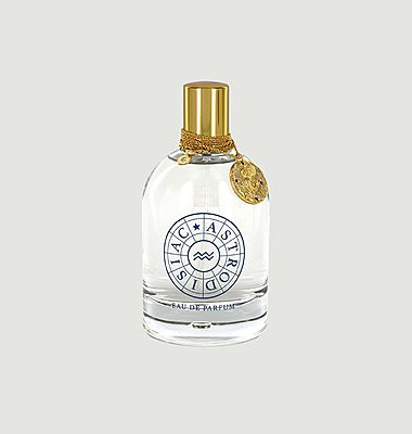Parfum et collier Verseau