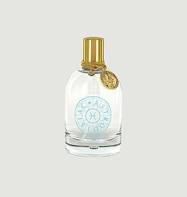 Parfum et collier Poissons