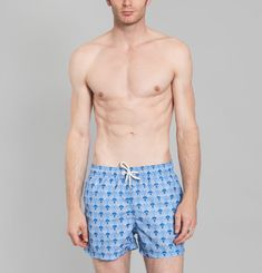 Ilbarritz Swim Short