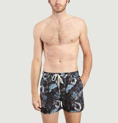 Short de Bain Aquaticus