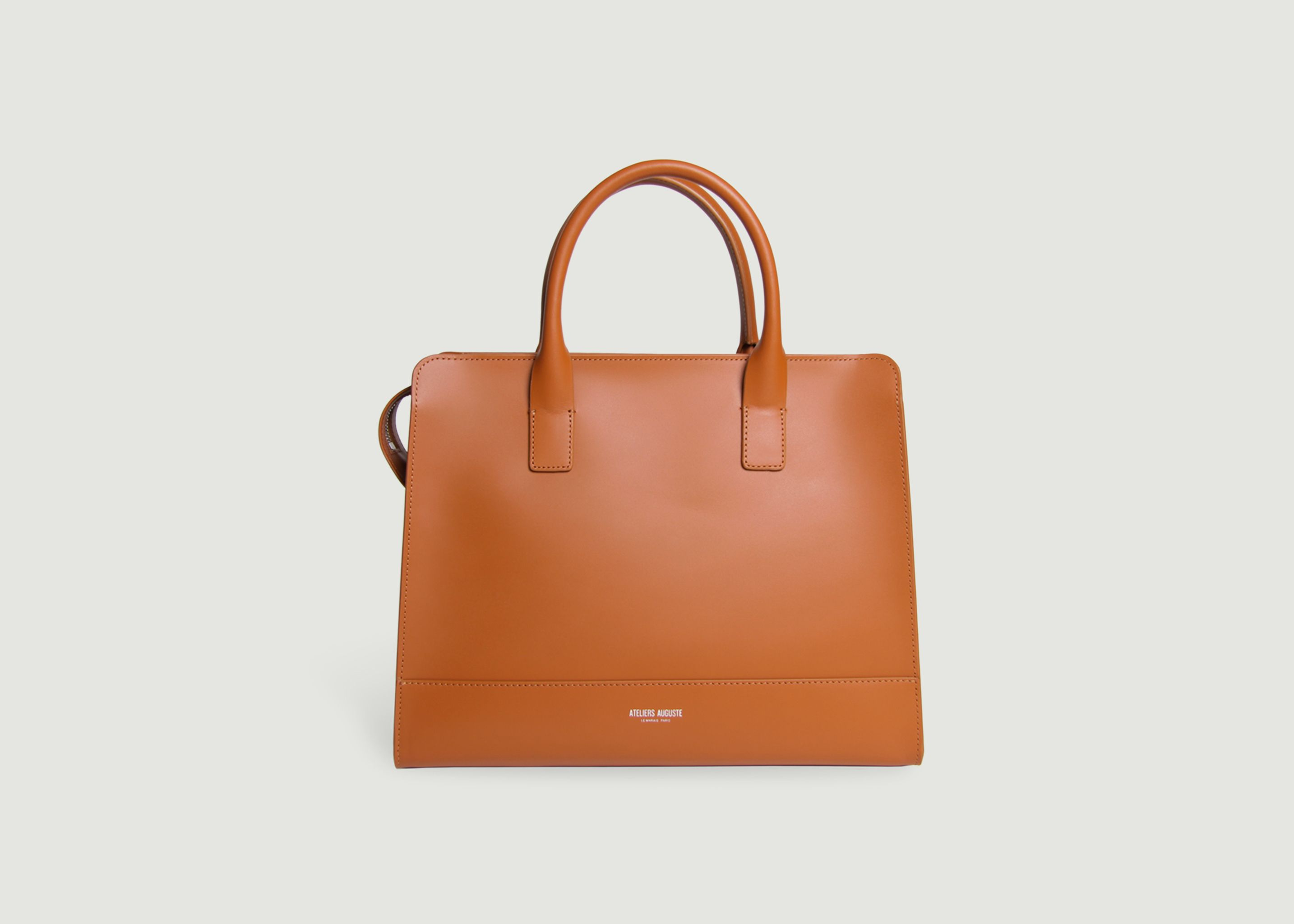 b8a0f67354 Sac Madame Caramel Ateliers Auguste | L'Exception