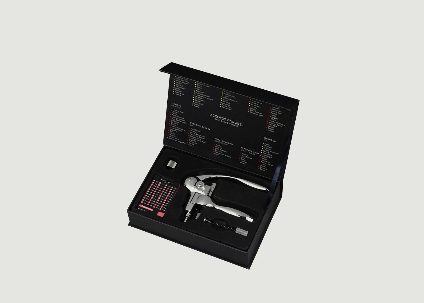 Oeno Box Sommelier  - Atelier Du Vin
