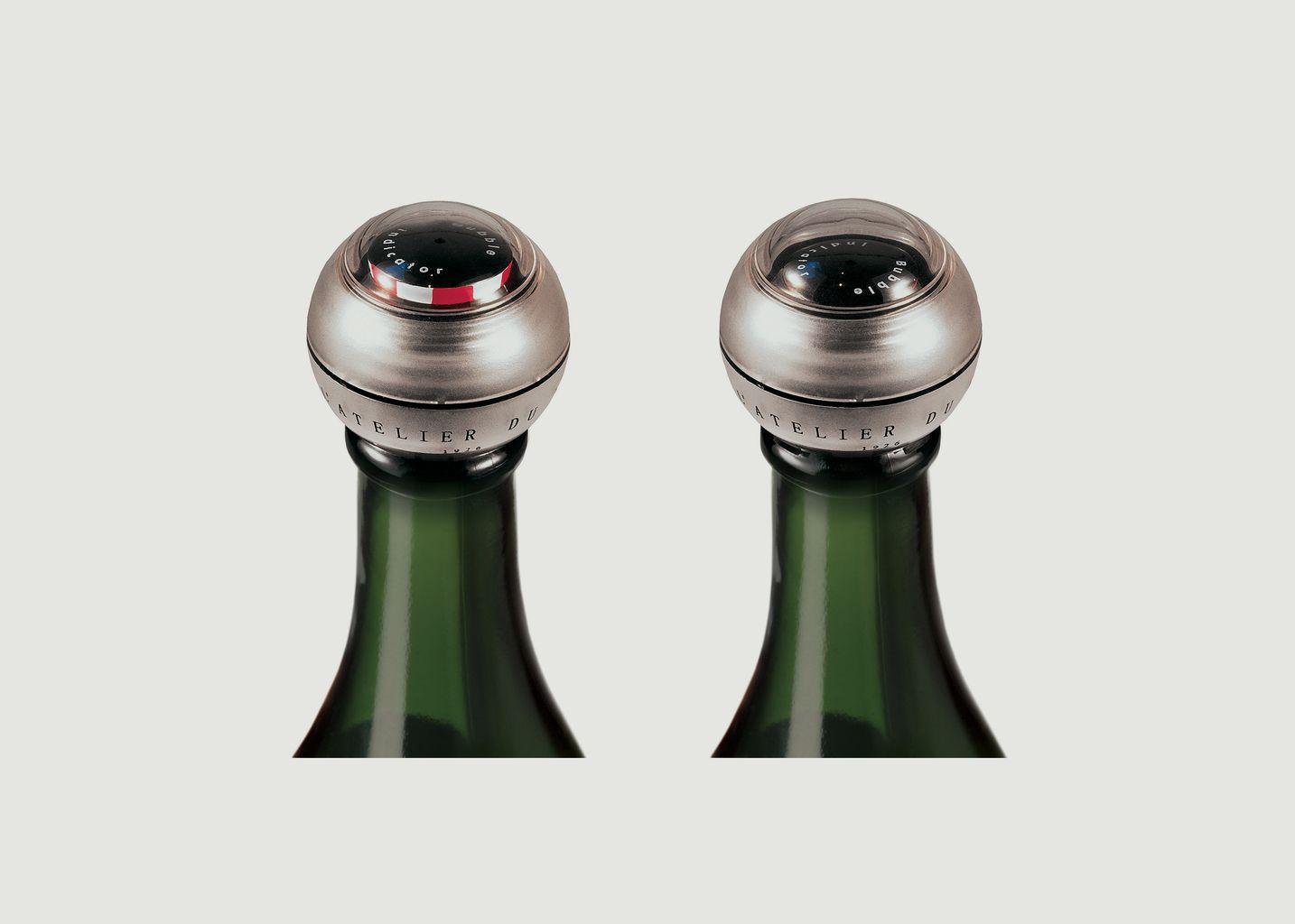 Bubble Indicator  - Atelier Du Vin