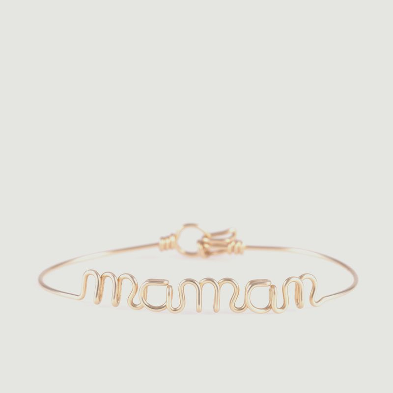 Bracelet Original Maman - Atelier Paulin