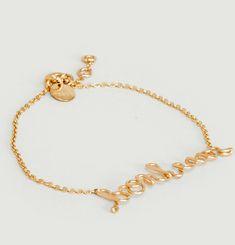 Bonheur bracelet Atelier Paulin