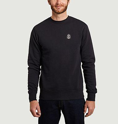 Sweatshirt Les Saintes Marine
