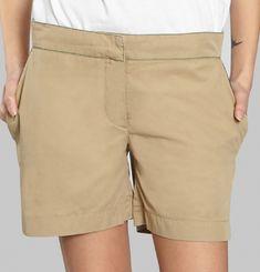 Gensio Shorts