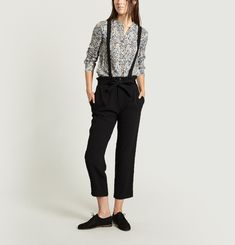 Hermoine Trousers