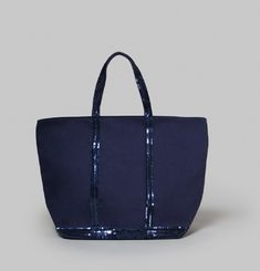 Strass Tote