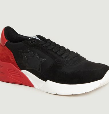 Sneakers Mars
