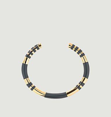 Bracelet jonc Positano