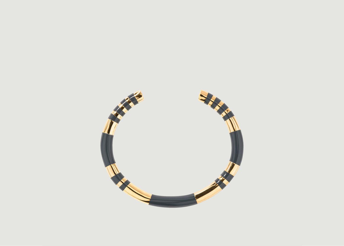 Bracelet jonc Positano - Aurélie Bidermann