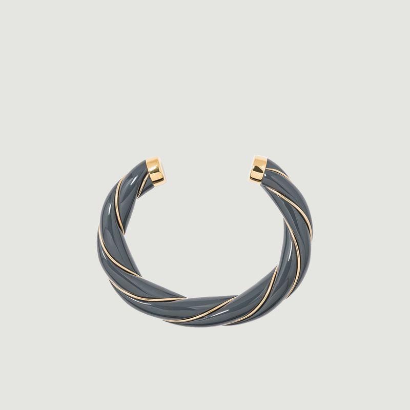 Bracelet jonc Diana - Aurélie Bidermann