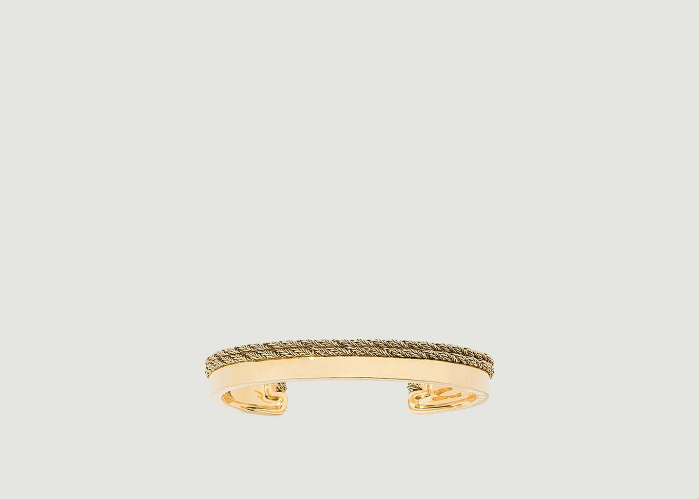 Bracelet Carlotta - Aurélie Bidermann