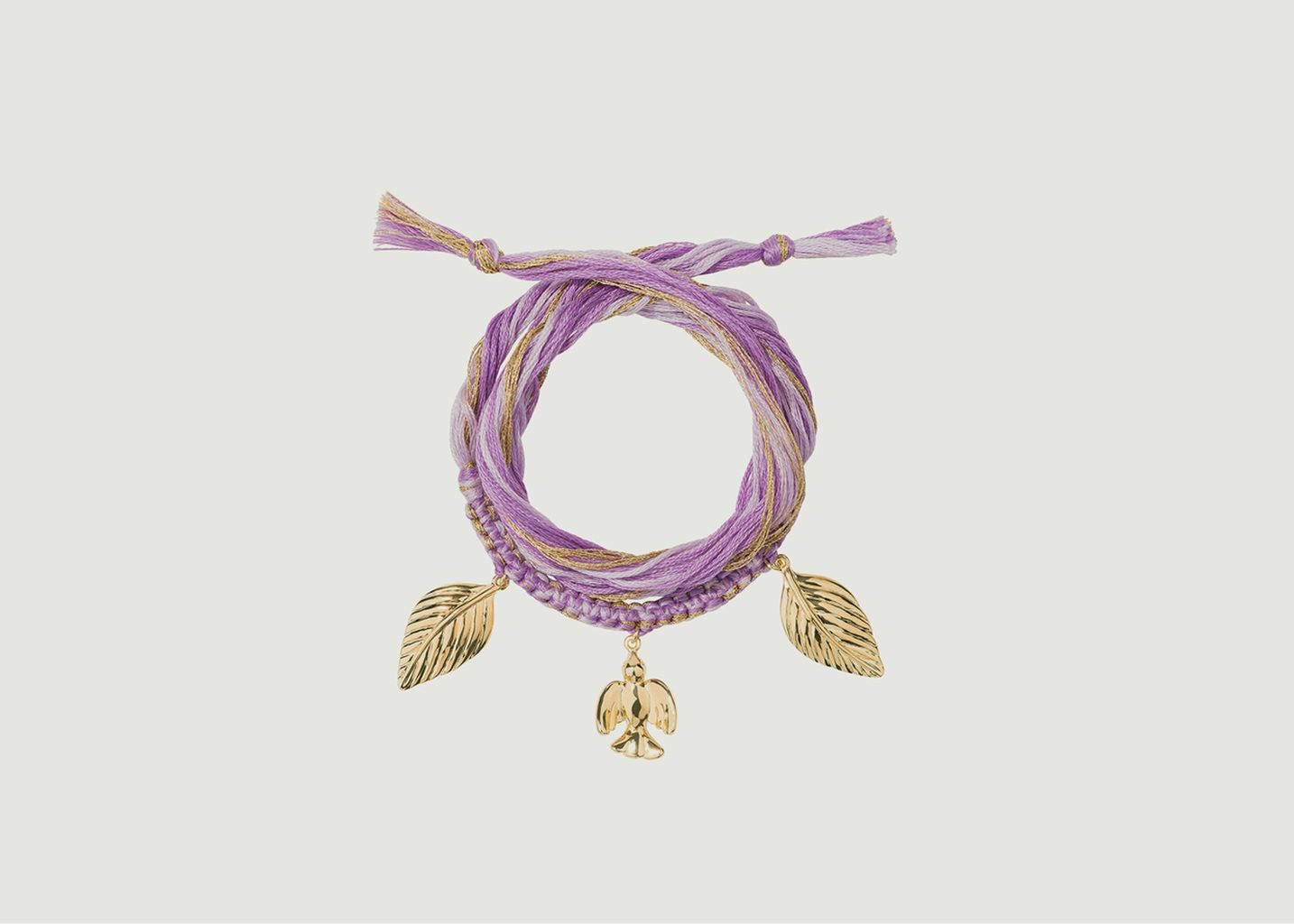 Bracelet Honolulu - Aurélie Bidermann