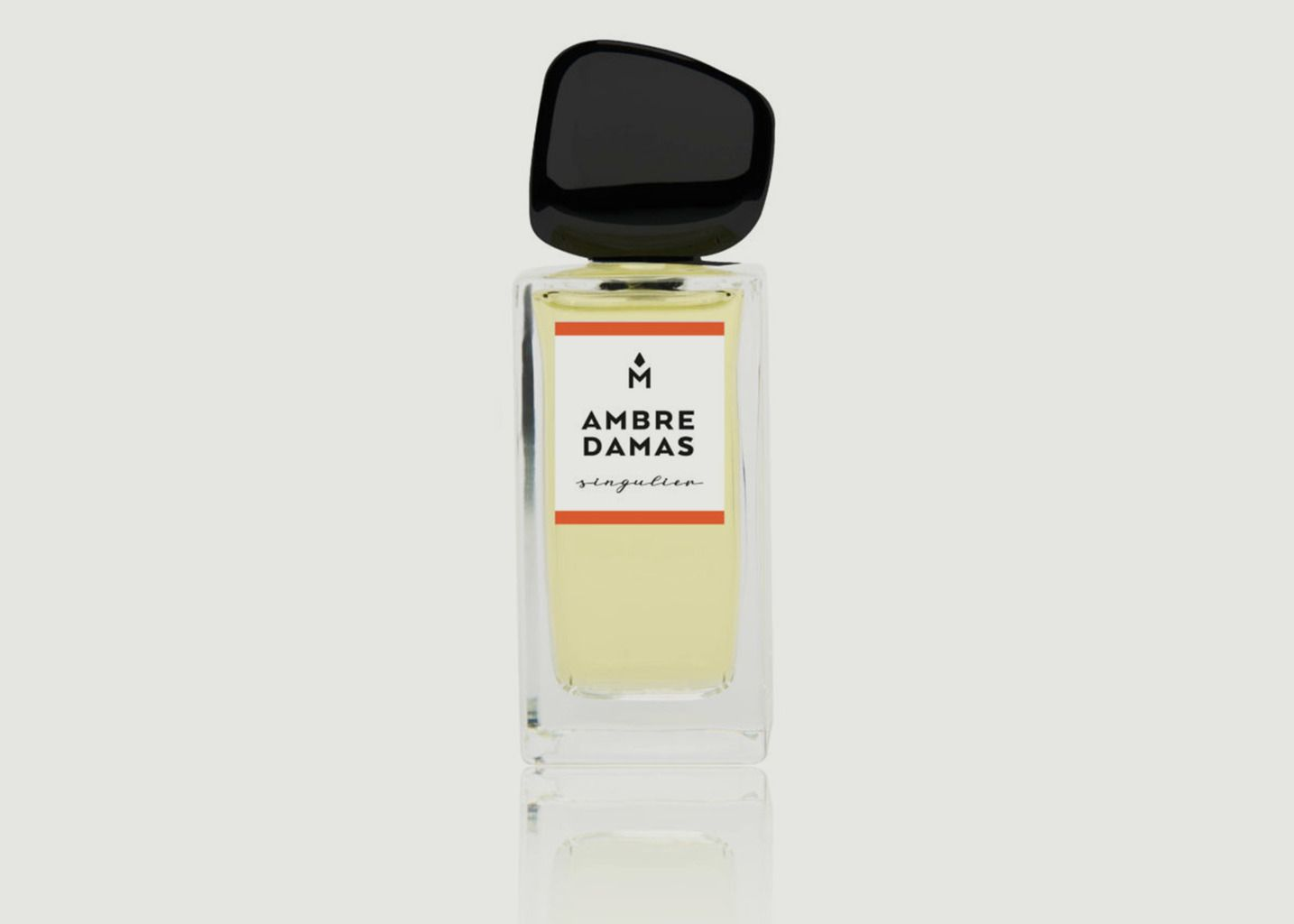 Parfum Ambre Damas 50 ml - Ausmane Paris