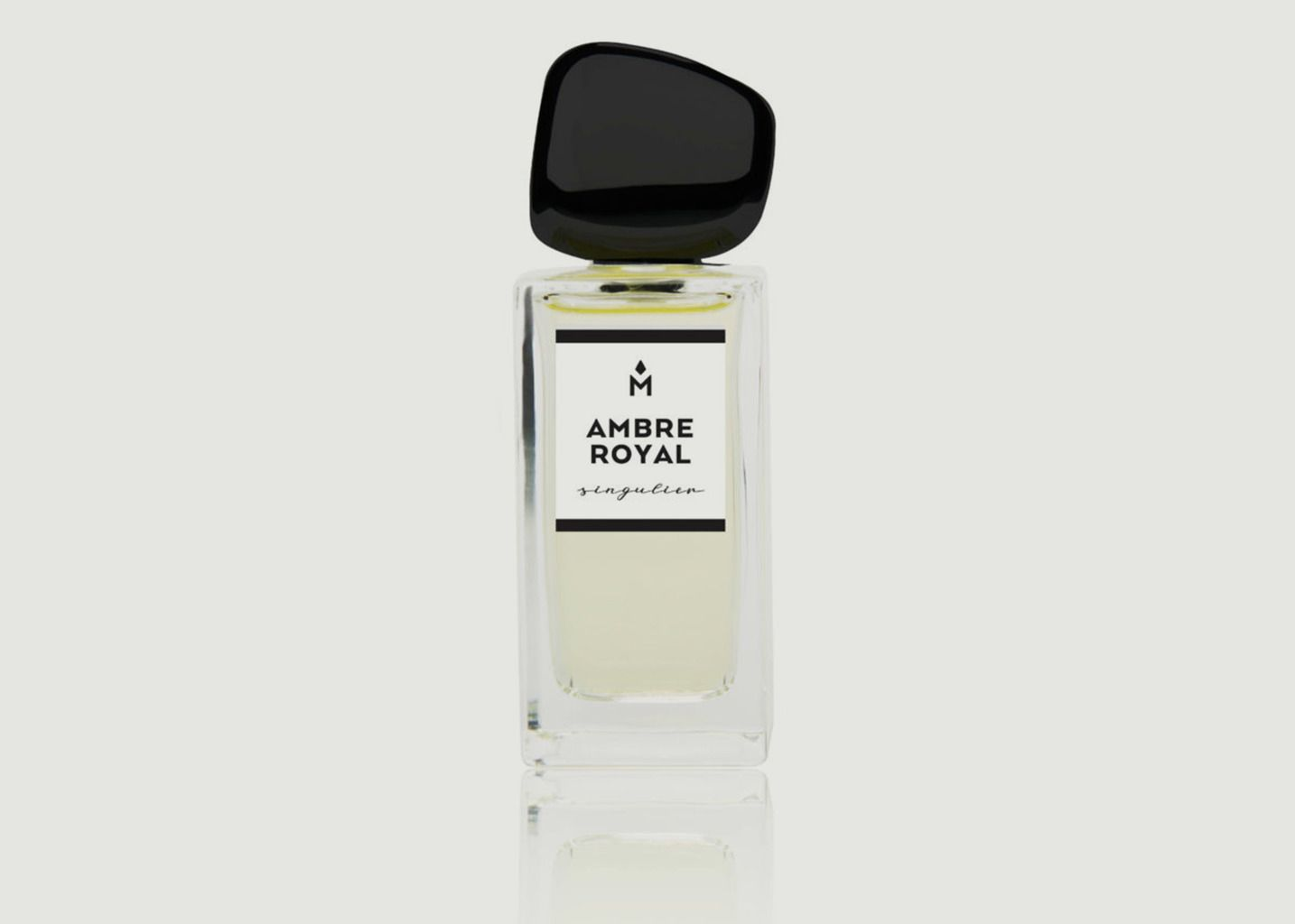 Parfum Ambre Royal 50 ml - Ausmane Paris