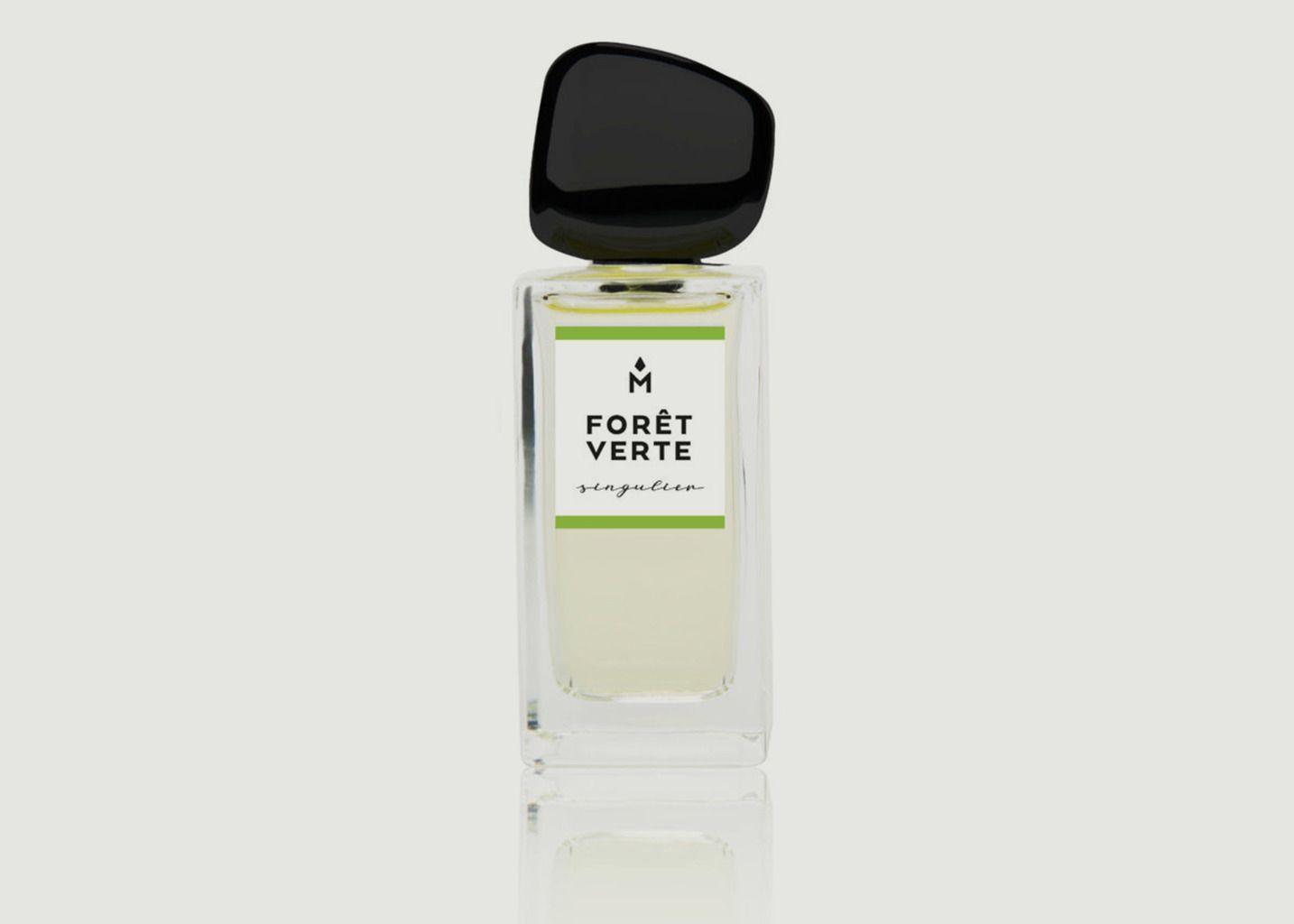 Parfum Forêt Verte 50 ml - Ausmane Paris