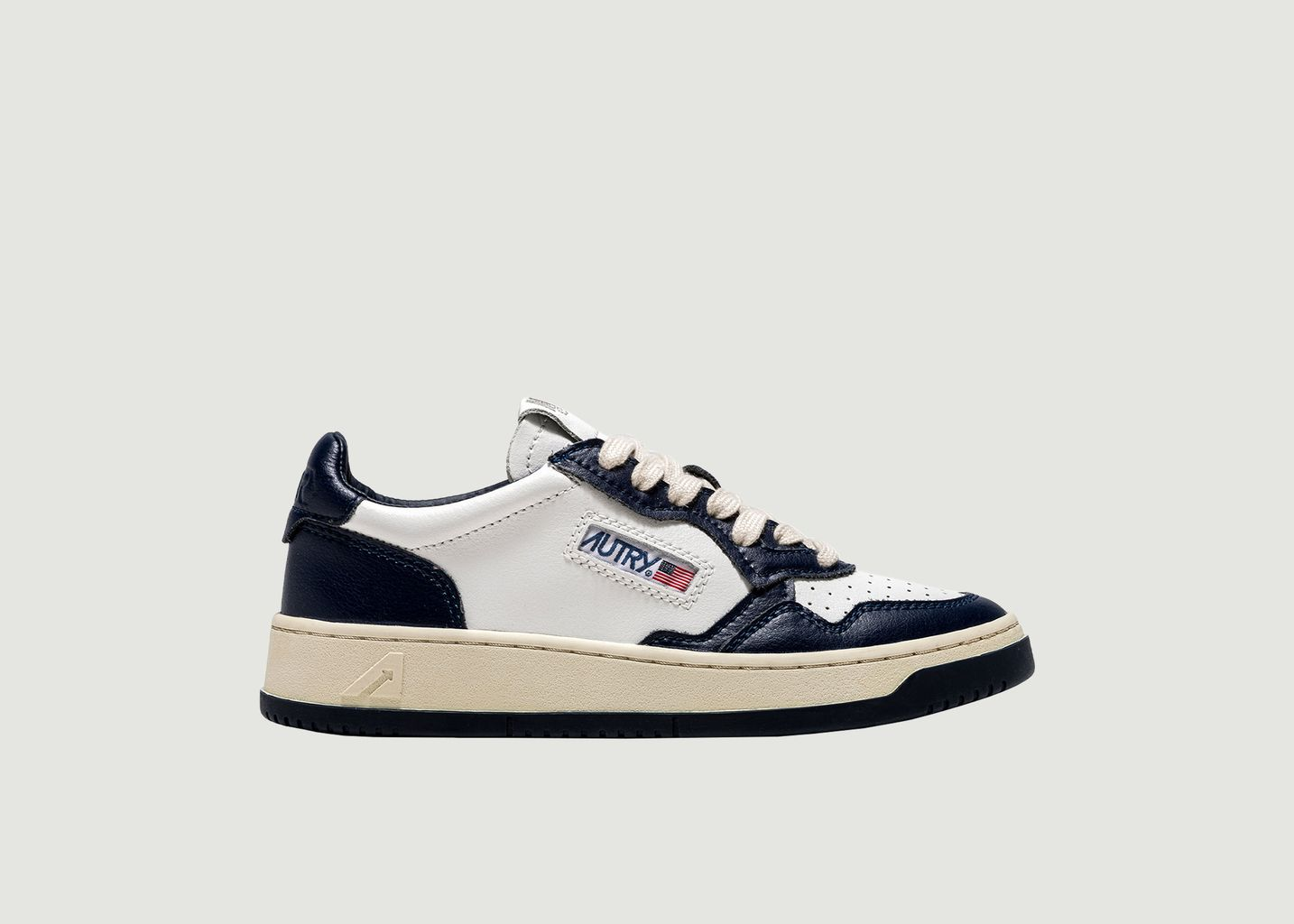 Sneakers Autry 01 low man  - AUTRY