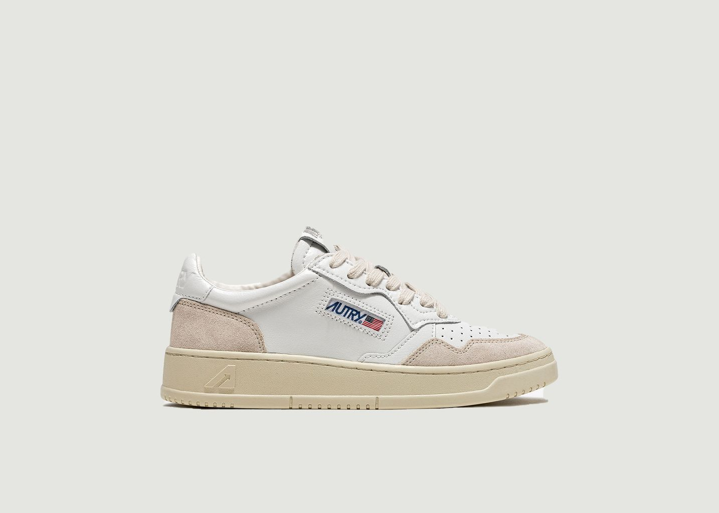 Sneakers Action Shoes 01 - AUTRY